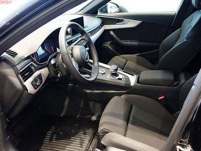 begagnad Audi A4 A4 AVANT A4 AV 2.0 TDI 190HK SPORT Q STAV 2.0 TDI 190HK SPOR
