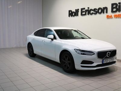 begagnad Volvo S90 D4 Business