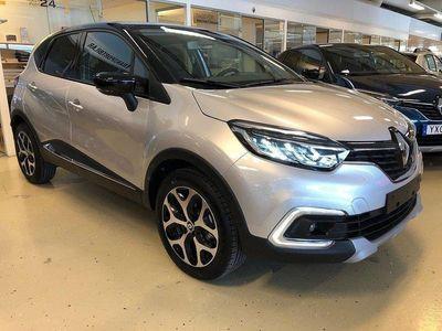 begagnad Renault Captur 150 Intens A EDC mm+Vinterhjul