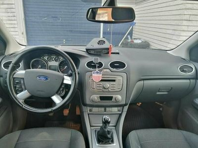 begagnad Ford Focus DA3 FOCUS