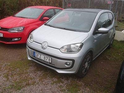begagnad VW up! High