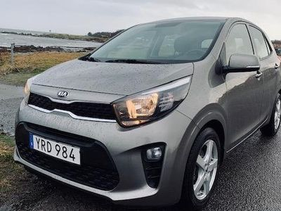 begagnad Kia Picanto 1.0 ADVANCE PLUS
