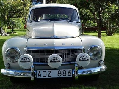 begagnad Volvo PV544 1966