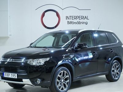 gebraucht Mitsubishi Outlander P-HEV 7Summit Business Nav Safety