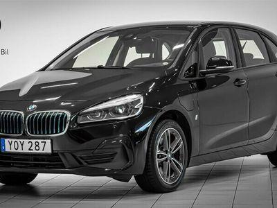 begagnad BMW 225 xe iPerformance Sport Line Nav