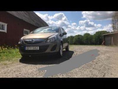 brugt Opel Corsa 1.2 -14