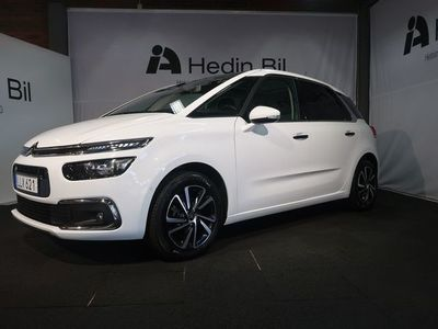 used Citroën C4 Picasso 1.6 BlueHDI / Panorama