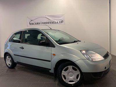 begagnad Ford Fiesta 3-dörrar 1.3 Duratec 153kr/Mån