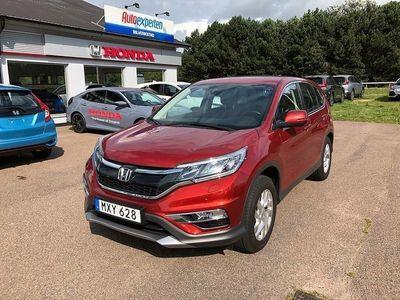 begagnad Honda CR-V 1,6 Diesel AUT 4WD Elegance 4900 mil