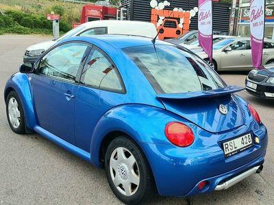 begagnad VW Beetle NEW2,0