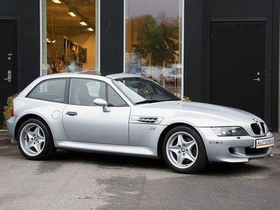 begagnad BMW Z3 M Coupé 321hk