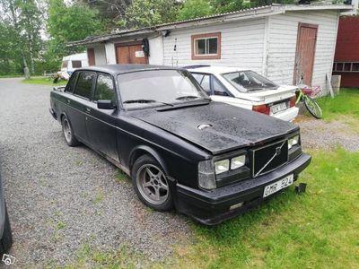 used Volvo 240 turbo kaross