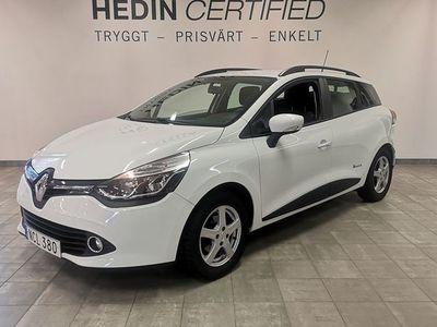 brugt Renault Clio SPORT TOURER