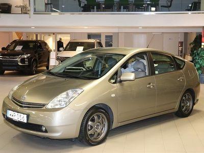 begagnad Toyota Prius 1.5 Hybrid Aut 2005, Halvkombi 64 700 kr