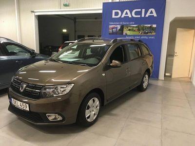 begagnad Dacia Logan II MCV PhII 0.9 TCe 90 Laureate