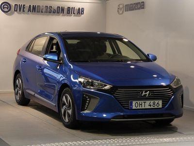used Hyundai Ioniq Hybrid ComfortEco -17