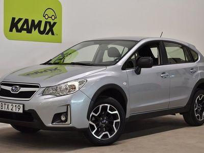 used Subaru XV 2.0 4WD Lineartronic