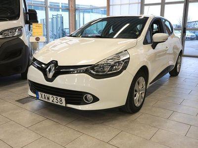 begagnad Renault Clio 1.5 dCi Euro 6 90hk