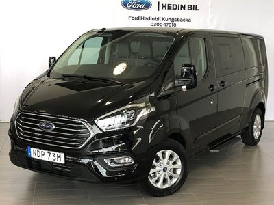 begagnad Ford Tourneo L2 Limited