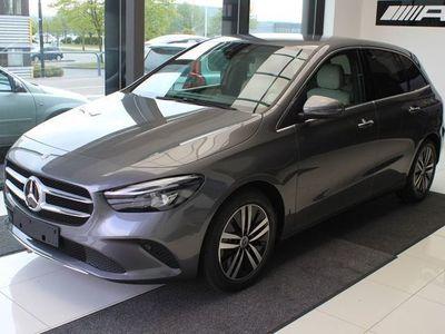 brugt Mercedes 200 B-KLASSDEMO