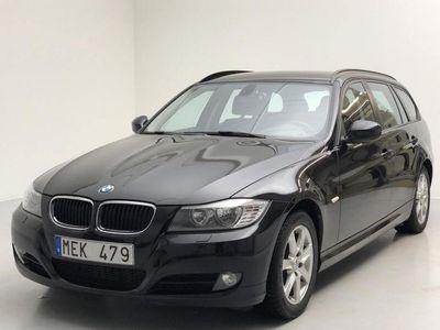 begagnad BMW 316 3-serien d Touring, E91