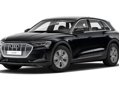 used Audi E-Tron - Quattro 55 360hk