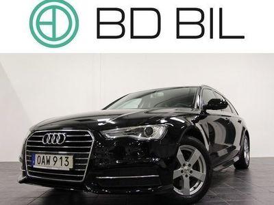 begagnad Audi A6 2.0 TDI S-LINE A-DRAG EU6 1,95% RÄNTA