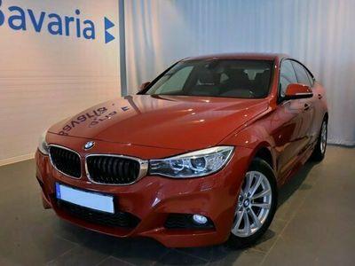 begagnad BMW 228 320 d xDrive Gran Turismo M Sport Dragkrok M o K 2016, Halvkombi Pris700 kr