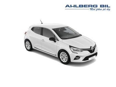 begagnad Renault Clio TCe 100 Intens 5-d 2020, Halvkombi 195 800 kr