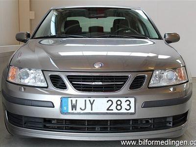 begagnad Saab 9-3 2.0t 2Äg V-Hjul 12.200 Mil Sv-Såld