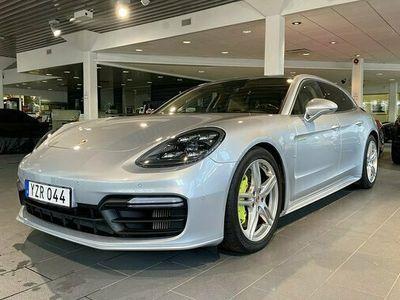 begagnad Porsche Panamera 4 E-Hybrid Sport Turismo 2018, Kombi Pris 965 000 kr