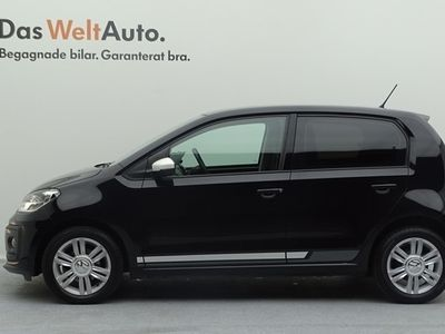 usado VW up! HIGH 75HK/Navi/Design
