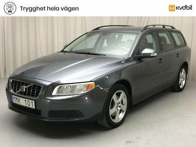 begagnad Volvo V70 II 2.4D (163hk)