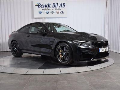 gebraucht BMW M4 CS M Carbon keramiska bromsar -18