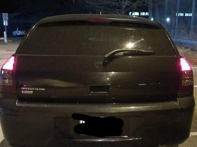 begagnad Dodge Magnum R/T