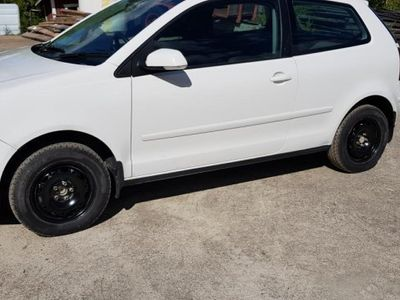 used VW Polo - 07 (Högerstyrd) -07