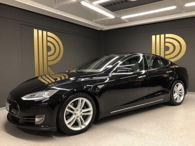 used Tesla Model S 70D (334hk) Leasebar / Pano / Fri laddning
