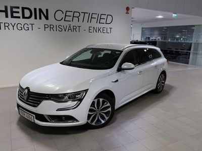 begagnad Renault Talisman SPORT TOURER