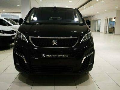 begagnad Peugeot Traveller e- ALLURE 75kWh L3 2021, Transportbil Pris 809 000 kr