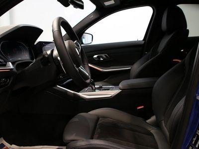 begagnad BMW 330 i xDrive Sedan M-sport Aut Nypris 535.800:-