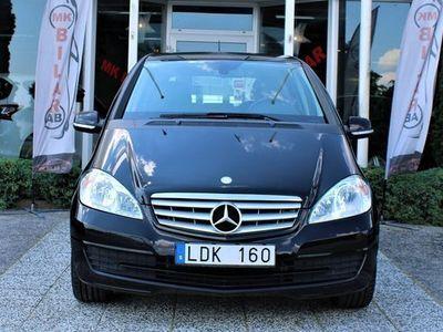 begagnad Mercedes A160 5-door Classic, Sport 7300 mil