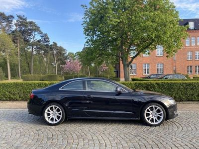 begagnad Audi A5 Coupé 3.2 FSI V6 - 1130 kr/månad