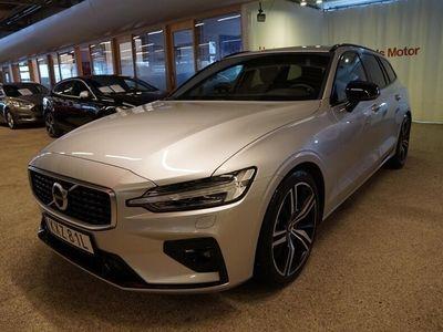 begagnad Volvo V60 T5 R-Design -19