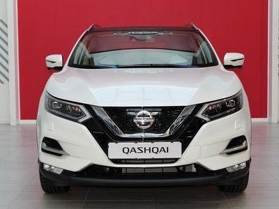 begagnad Nissan Qashqai QashqaiDIG-T/ 140HK/ TEKNA DESIGN PAC -19
