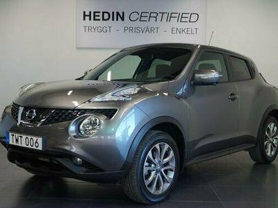 begagnad Nissan Juke Tekna 2015, SUV Pris 119 900 kr
