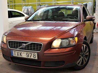 begagnad Volvo S40 2.0 D Manuell, 136hk, 2007***