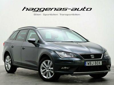 begagnad Seat Leon X-Perience 1.6 TDI / 4Drive / Drag