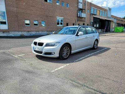 begagnad BMW 316 3K D