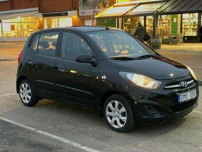 begagnad Hyundai i10 PA