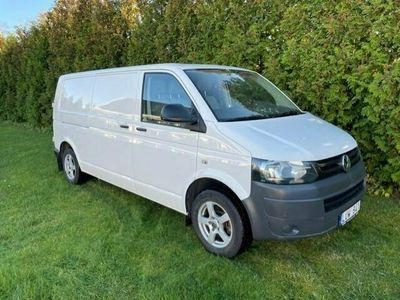 begagnad VW Transporter 2.0 TDI 140 HK Comfort